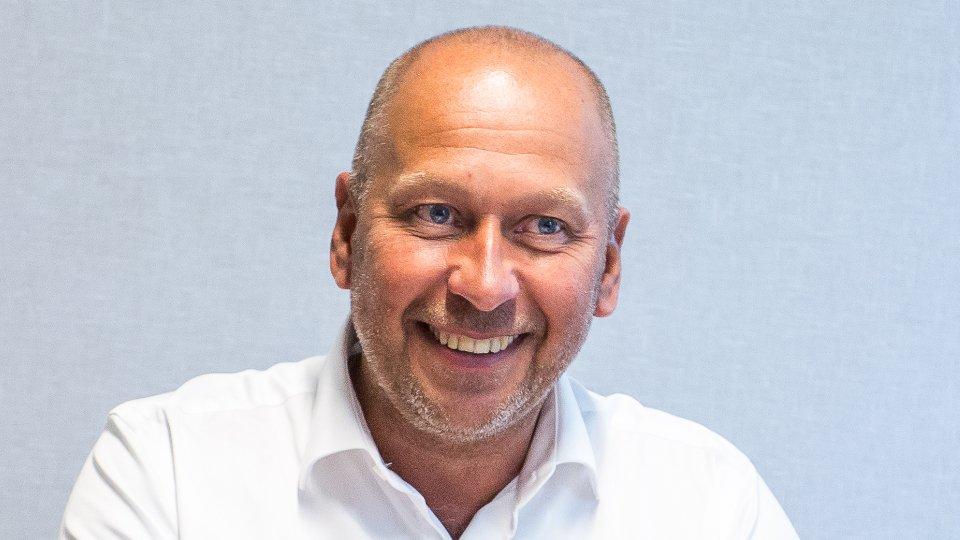 Lars Ingeber, Tierps kommun.