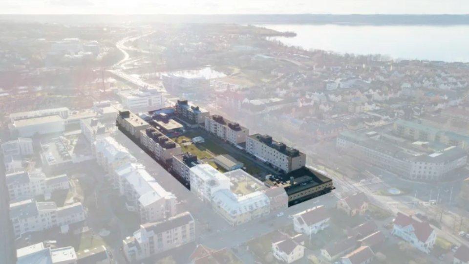 Bild: Hökerum Fastigheter