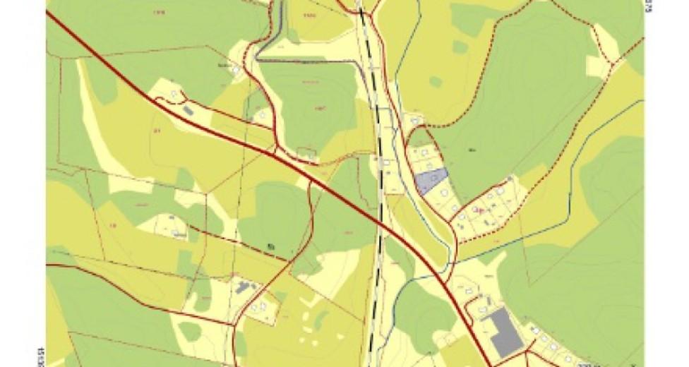 Östmarkvägen 3