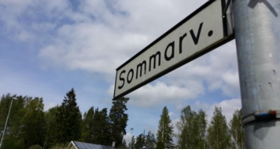 Sommarvägen 3