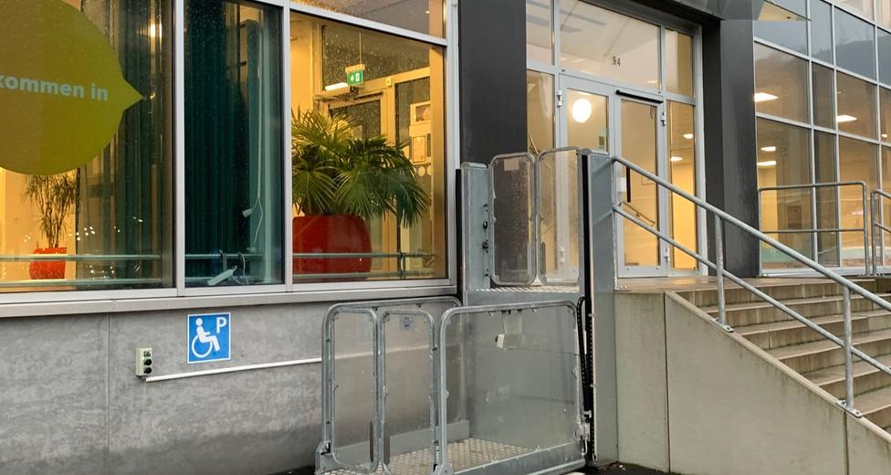 Göteborgsvägen 94