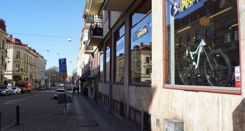 Vasagatan 18