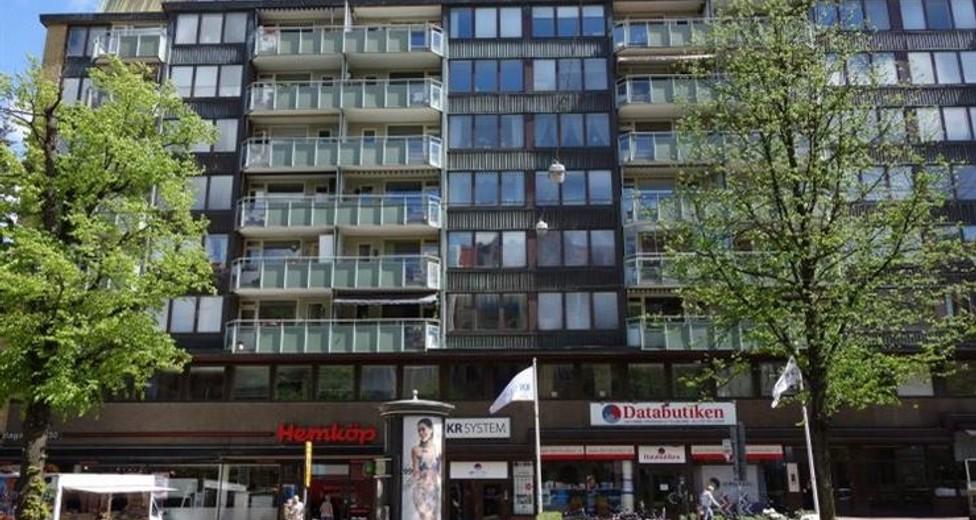 Linnégatan 36A