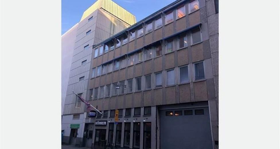 Lorensbergsgatan 14