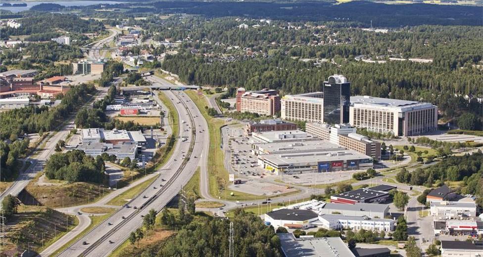 Stockholmsvägen 35
