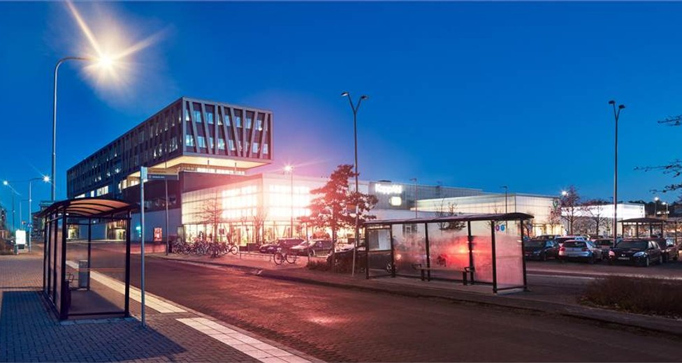 Gottsunda Centrum
