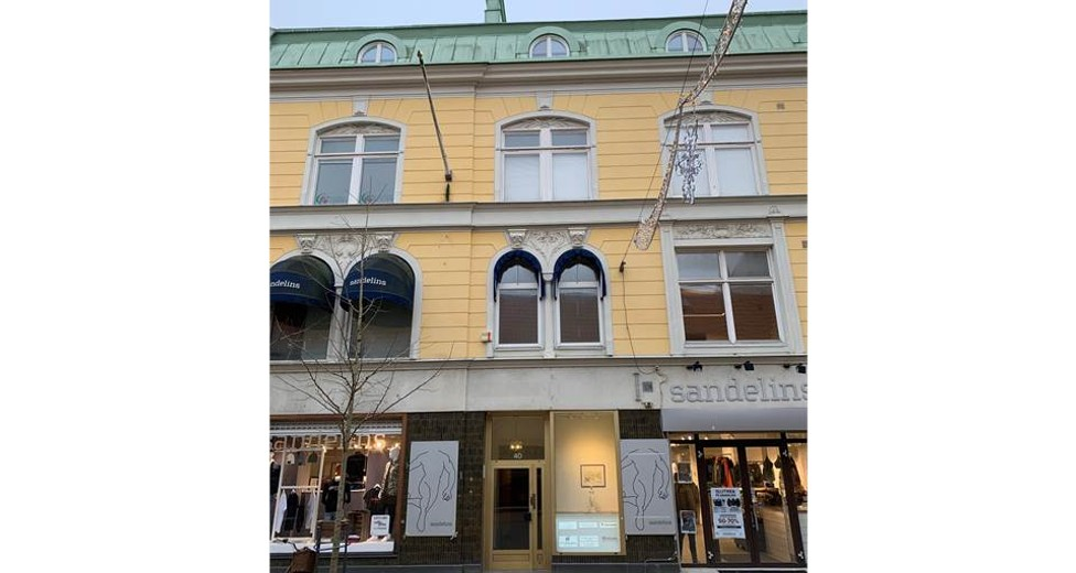 Östra Storgatan 40