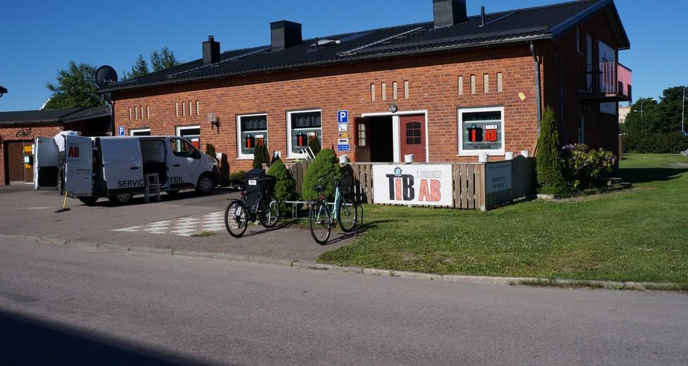 Jonas Wenströms gata 12