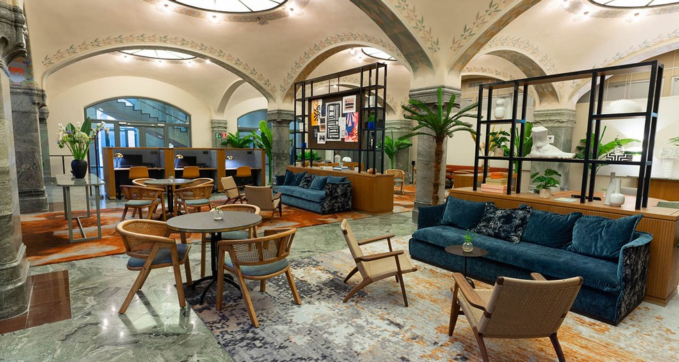 P-Business lounge, pl 2, (1) 7A Posthuset.jpg