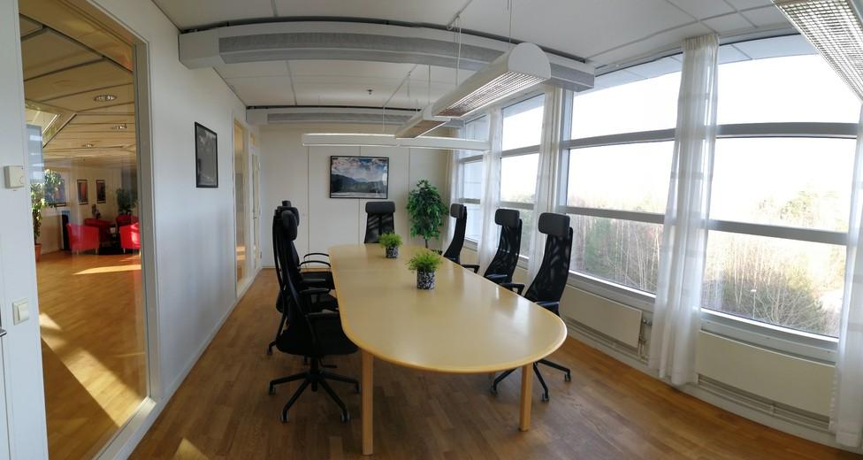"Konferensrum  ""Utsikten"" Kontor 9A"