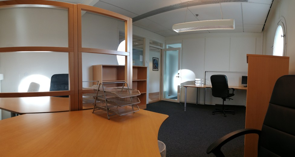 Kontorsrum 9A