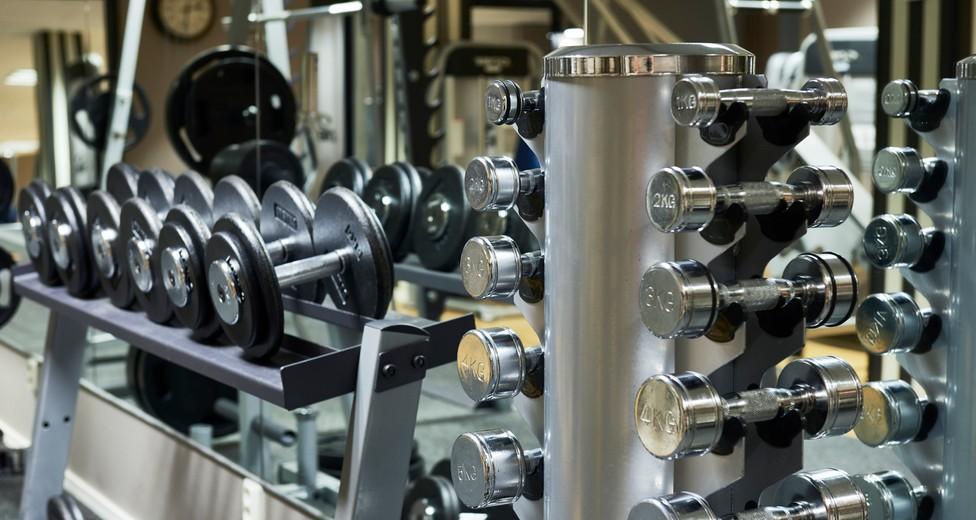 Gym med personlig tränare, Västra Trädgårdsgatan 15, City, Stockholm - Kontor