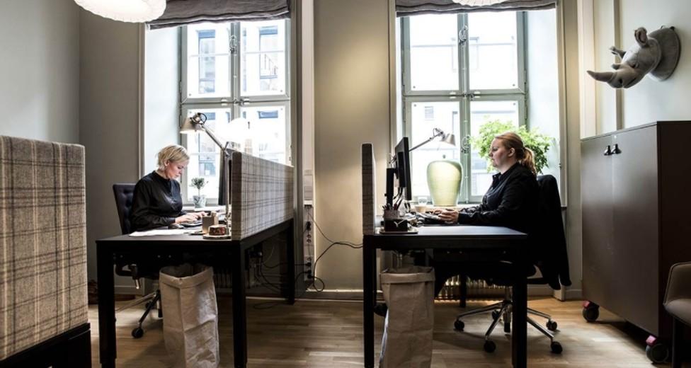 Kontor 27 kvm, Västra Trädgårdsgatan 15, City, Stockholm - Kontor