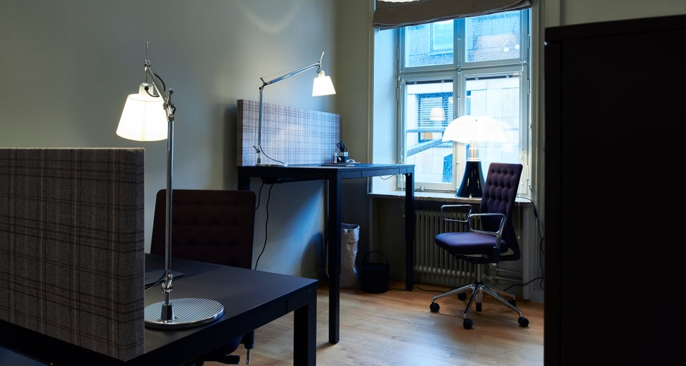 Kontor 14 kvm, Västra Trädgårdsgatan 15, City, Stockholm - Kontor