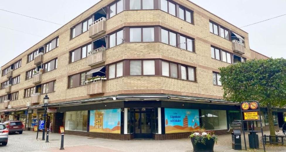 Västra Åpromenaden 20
