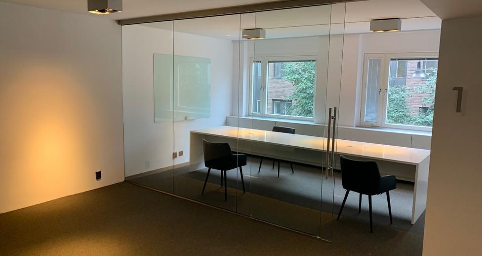 Grev Turegatan 29, Stockholm, Sverige