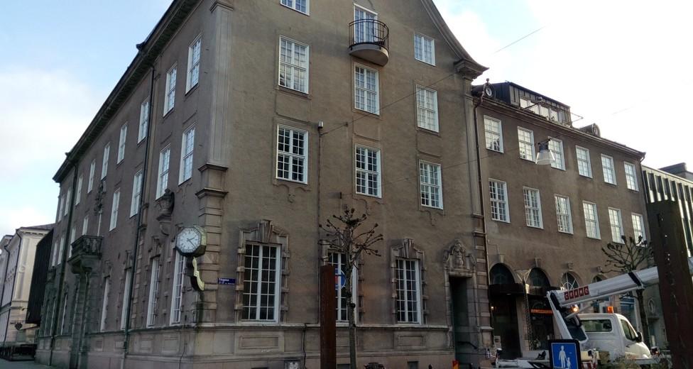 Hörnet Kungsgatan/Edsgatan