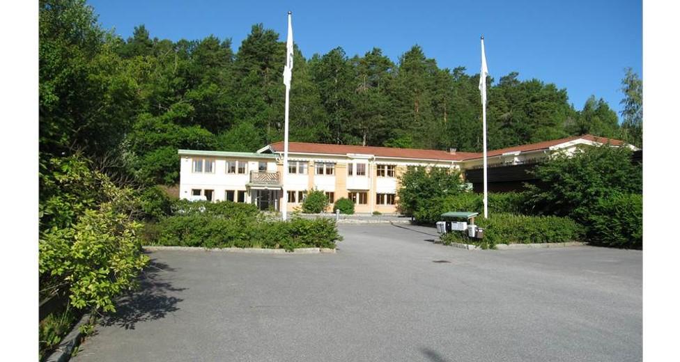 Skogsborgsvägen 16