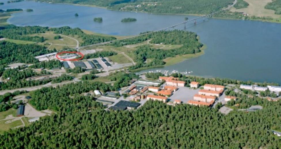 Eldsund