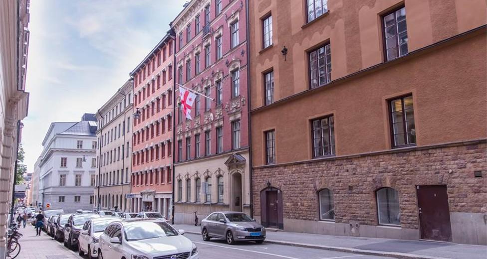 Holländargatan 23