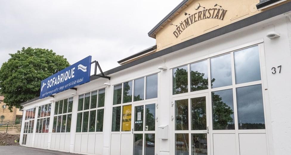 Kungsgatan, Söderhamn