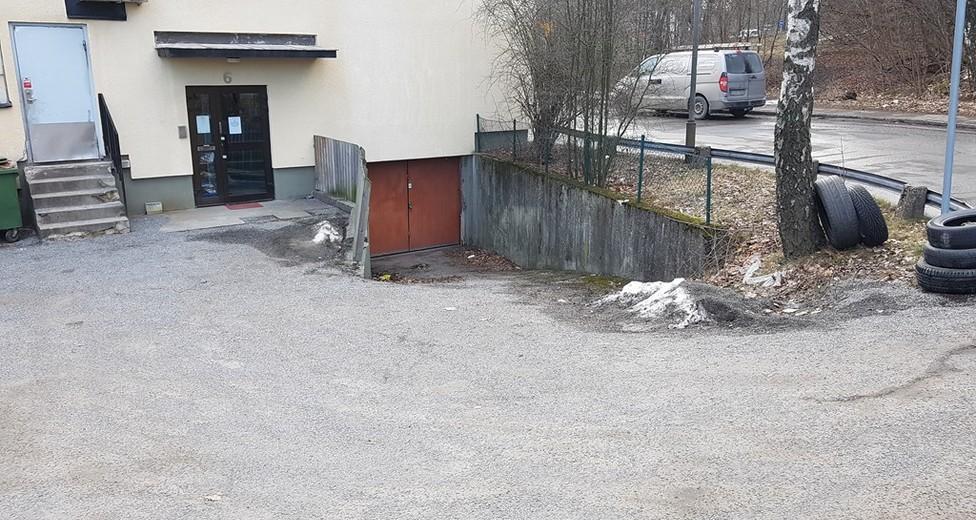 Blackebergsvägen 109