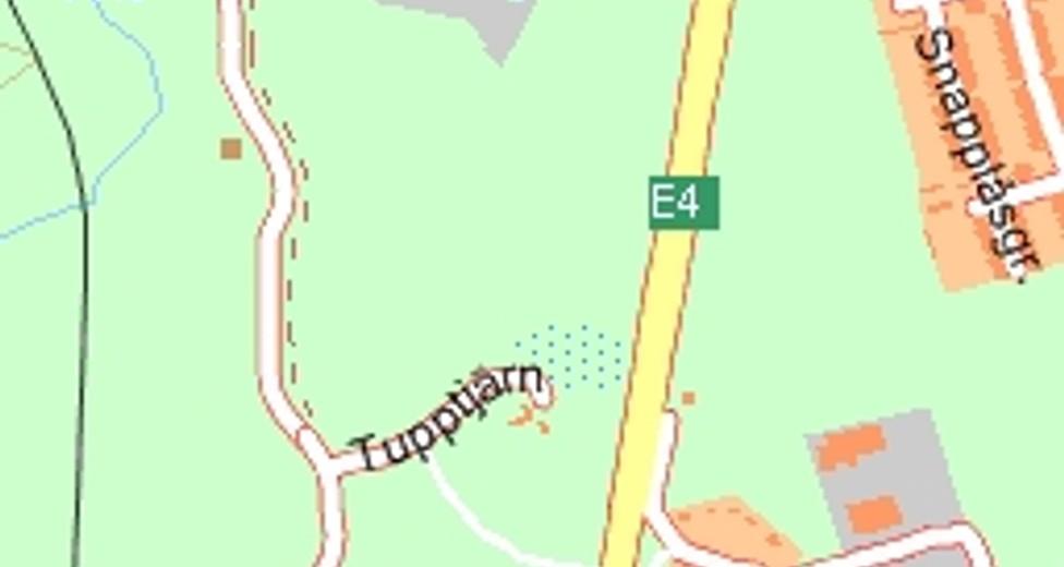 Granvägen 1