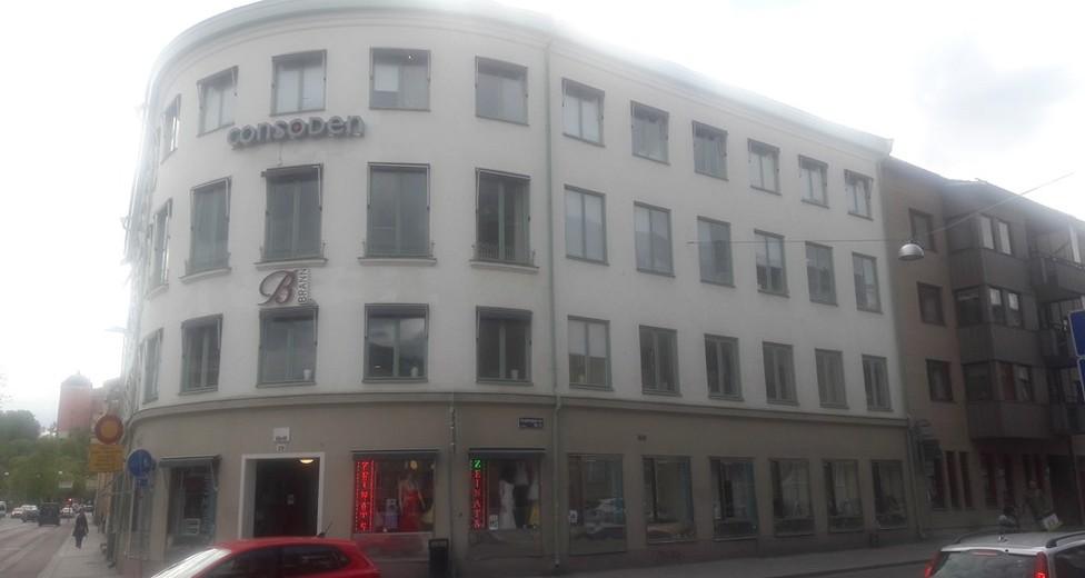 Kungsängsgatan 29