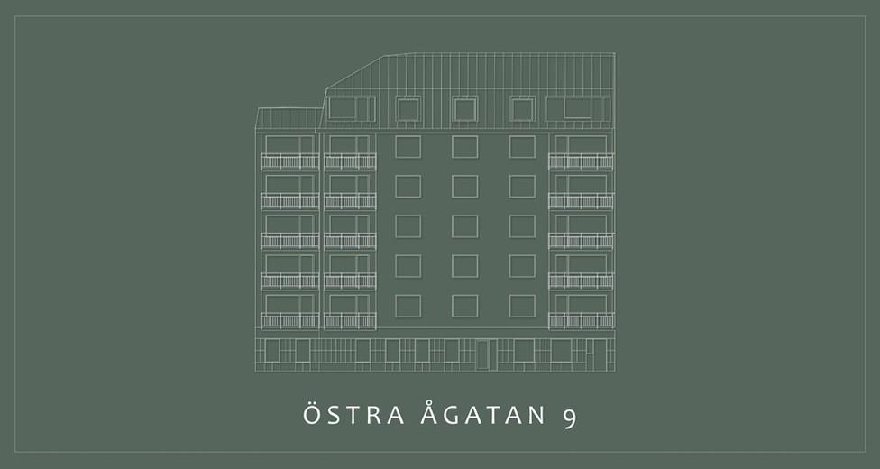 Östra Ågatan 9