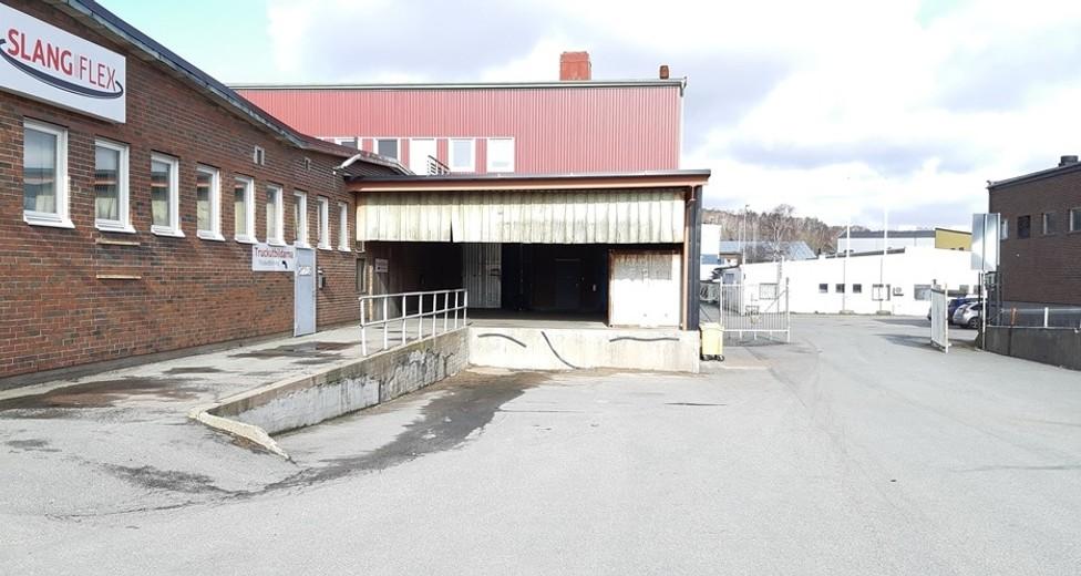 Ruskvädersgatan 20