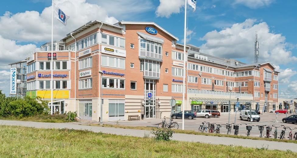 Fyrisborgsgatan 2