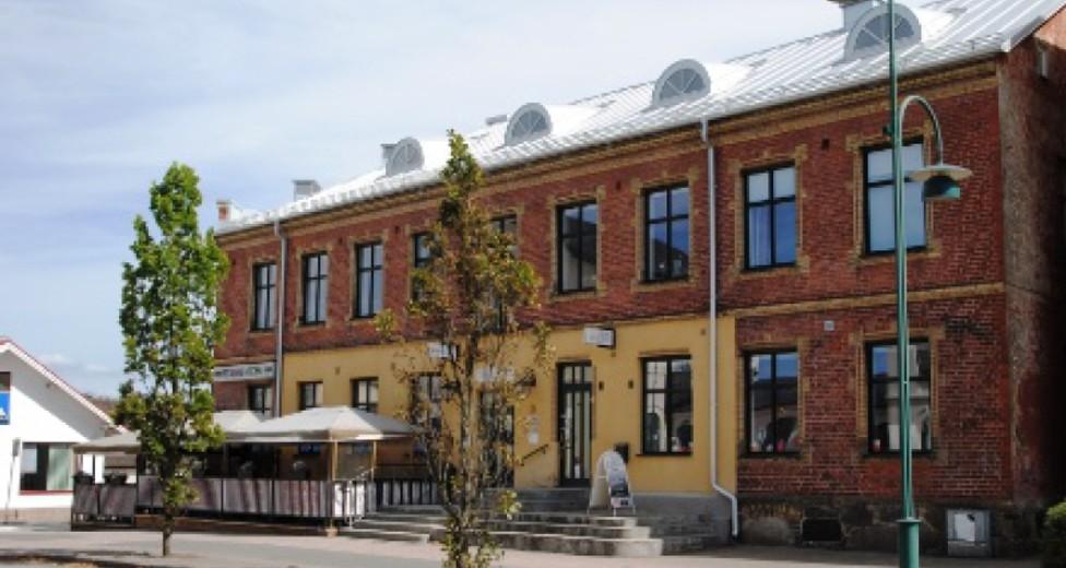Järnvägsgatan 8