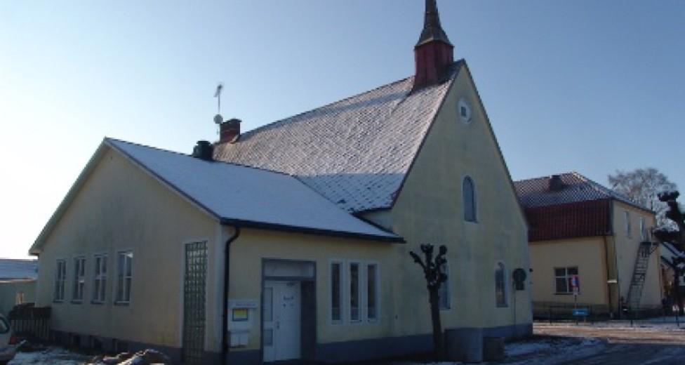 Skolgatan 12