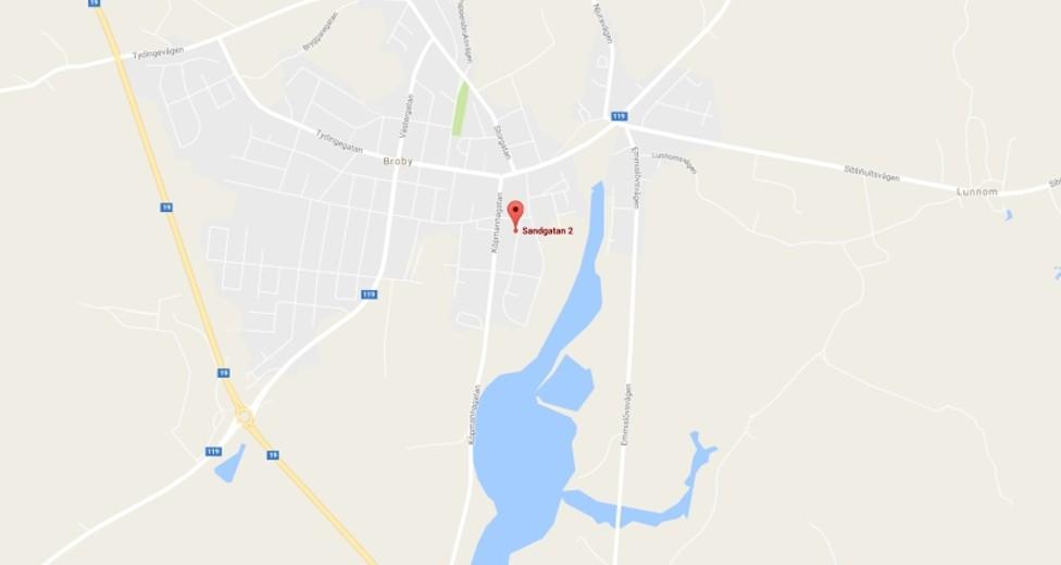 AB Järletoft Bygger - Sandgatan 2, Broby.png