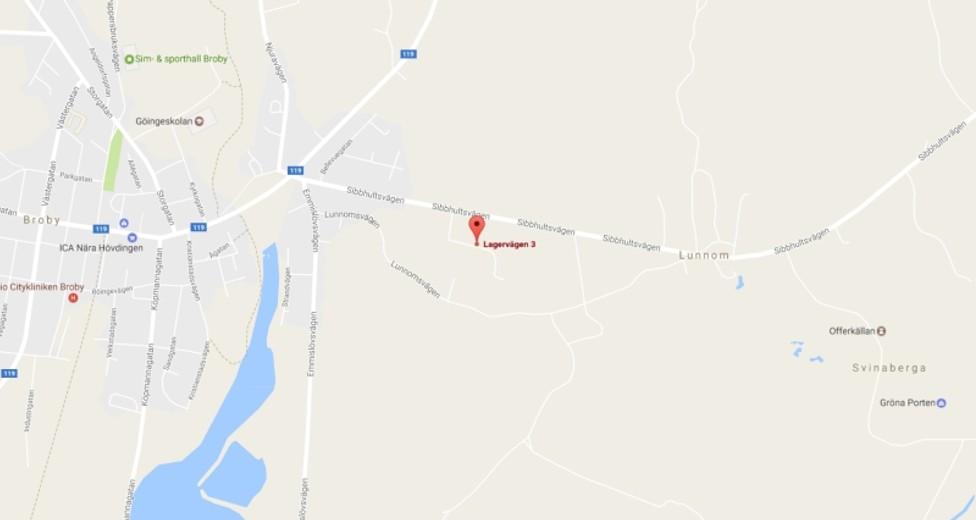 Elsevik Holding AB - Lagervägen 3, Broby.png