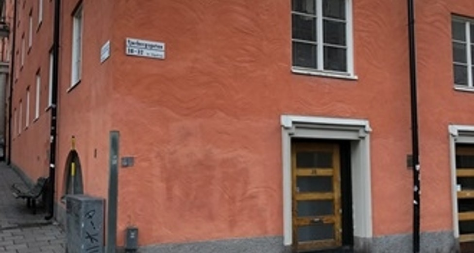 Tjurbergsgatan 38