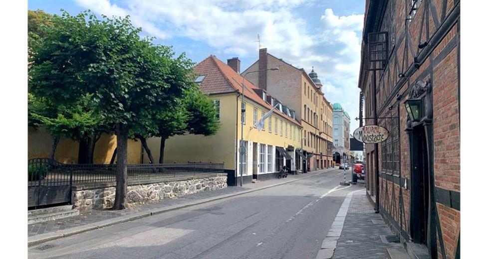 Norra Storgatan 8