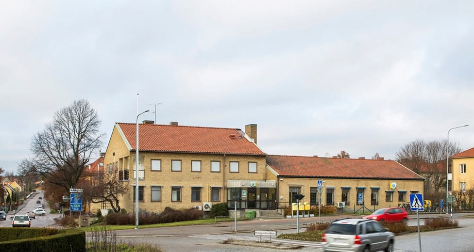 Drottninggatan/Tullgatan