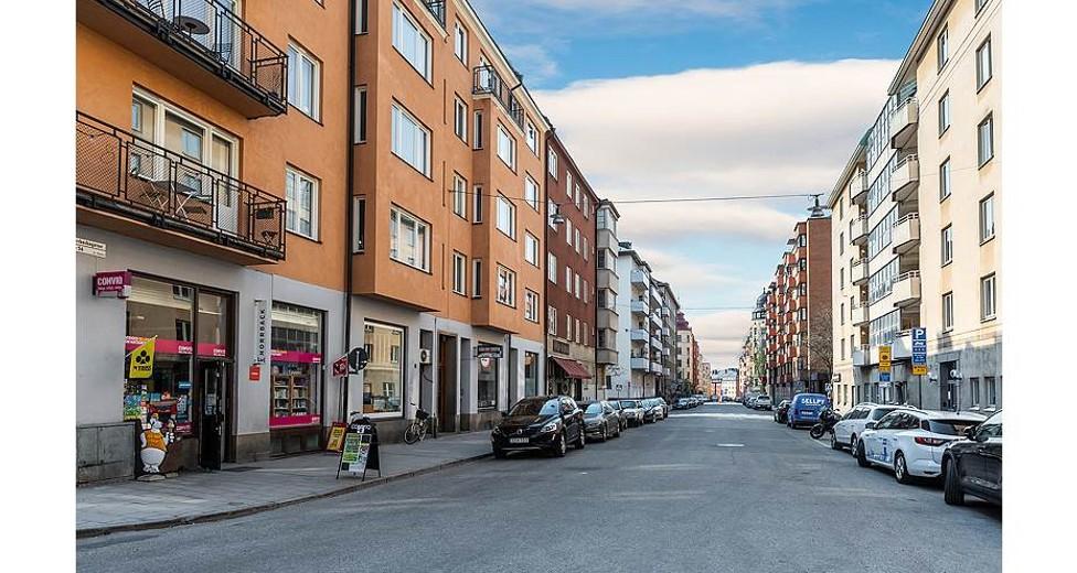 Norrbackagatan 60