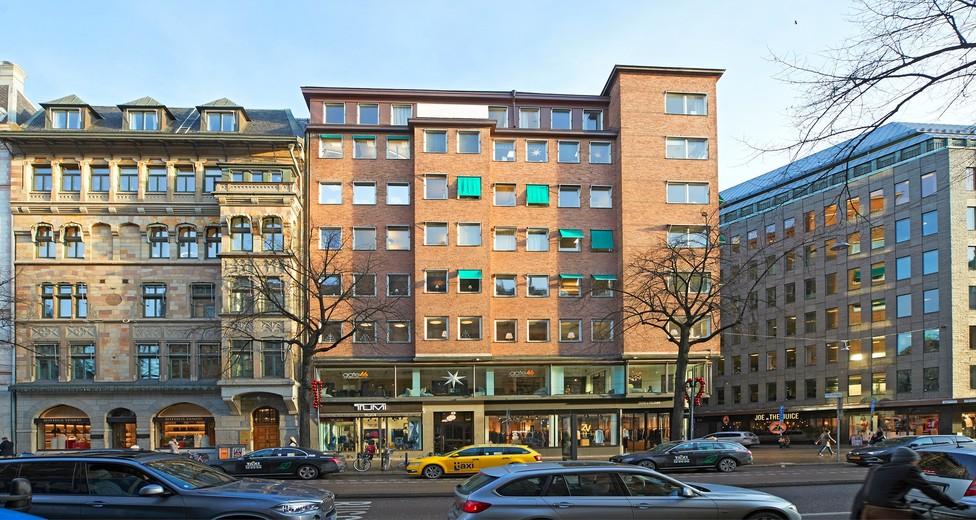 Birger Jarlsgatan 8
