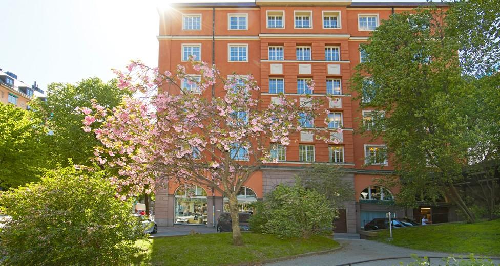 Birger Jarlsgatan 55