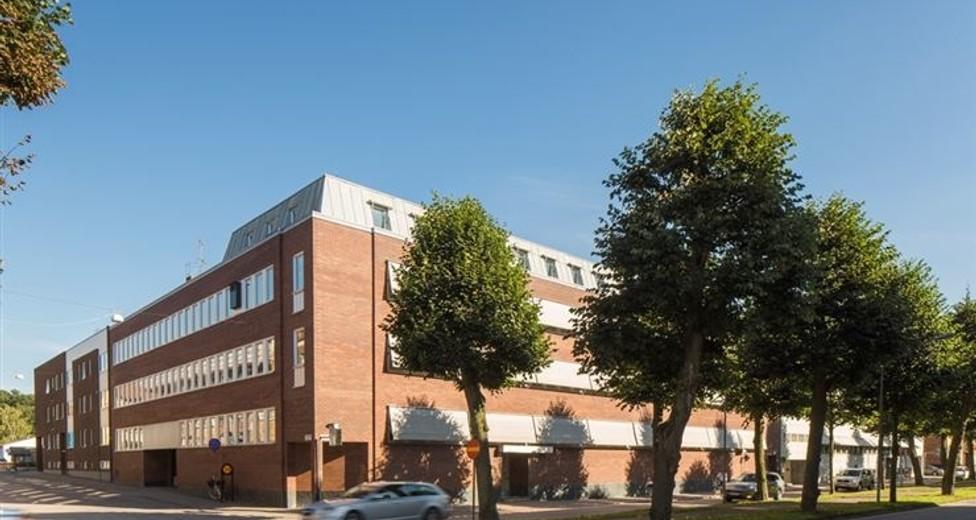 Linnégatan 8