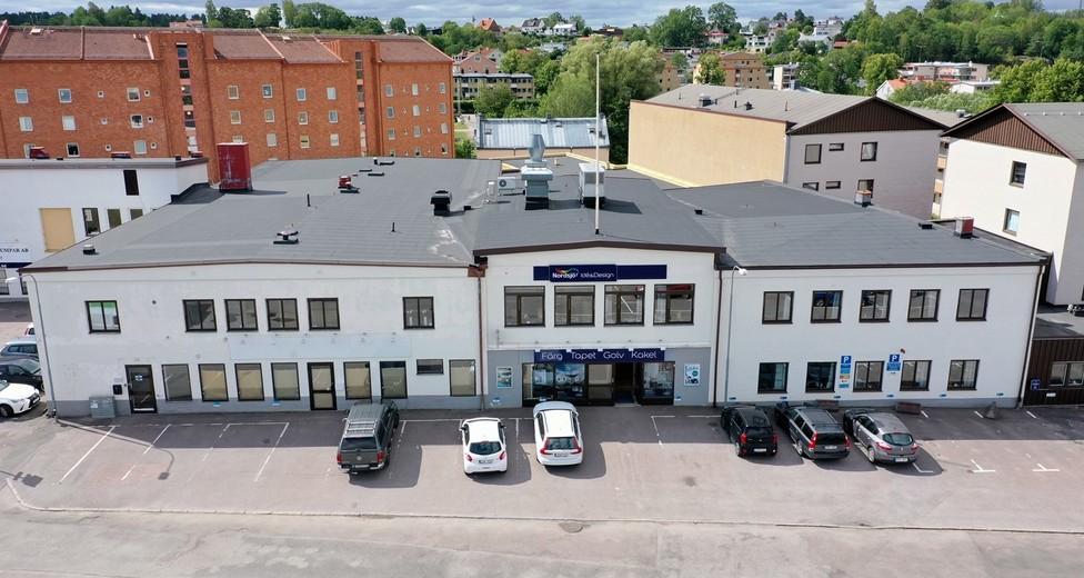 Stationsgatan 14-18