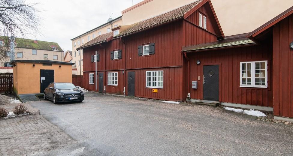 Brunnsgatan 29