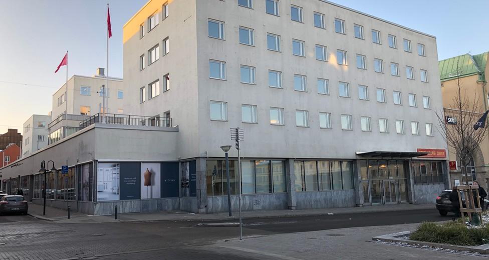 Kristinagatan 12