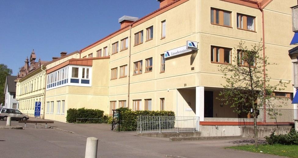 Fabriksgatan 29