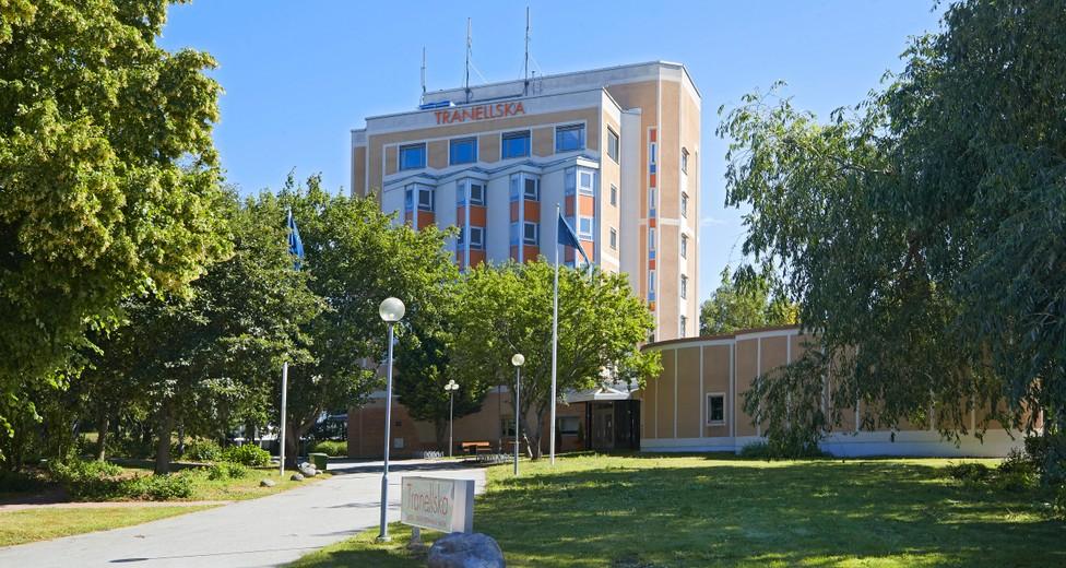 Stensborgsgatan 1