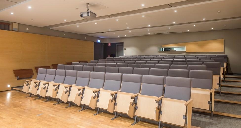 Skalholtsgatan 9 - gemensam konferenslokal (100 p)