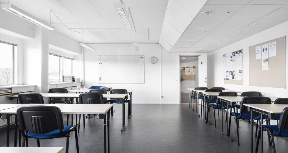 Konferensrum/utbildning
