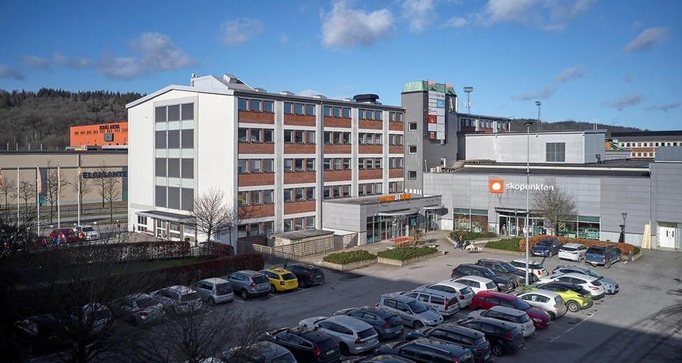 Lundbygatan 1
